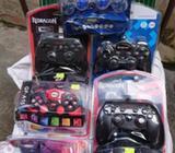 Mandos Gamer USB Joystick Para PC modelo XBox y Play Station 53132756 Yair