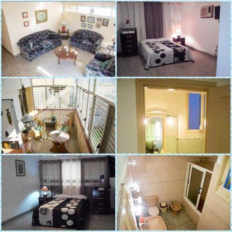 Apartamento completo, independiente totalmente en MIRAMAR