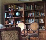 Vendo varios muebles de cedro