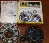 Vendo kit de cloche nuevos interesados llamar al 52908412