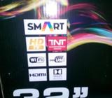 Vendo SMART TV - Split - Nevera grande