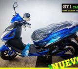 Moto eléctrica TAILG - GT1 Gran Caimán 1000w ( NUEVA! / 0 Km) Precio: 1800 cuc