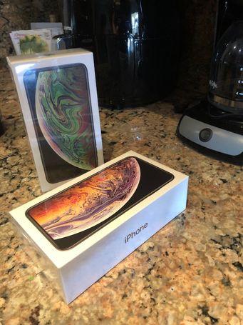 iPhone XS Max 512GB,