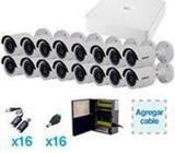 --Security House 53320841-- Camaras+Alarmas+Videoportero+Motores de Garaje