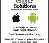 CompuCell: Soluciones a tu iPhone