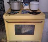 se vende cocina de gas americana