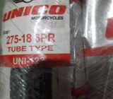 2 Neumáticos UNICO 275-18 6PR