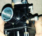 se vende carburador 19mm para motos de 50 a 100cc, nuevo