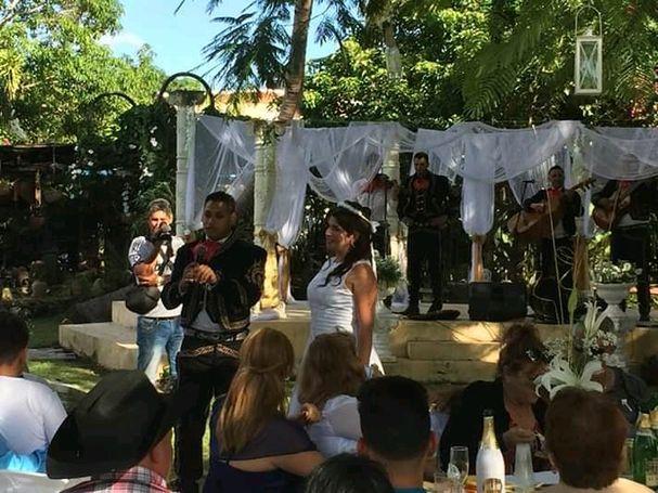 Mariachi en La Habana Cuba