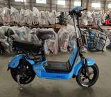 Scooter eléctrico de motocicleta CityCoco YQ 500w / 48v