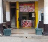 Vendo carniceria en lawton con frisis