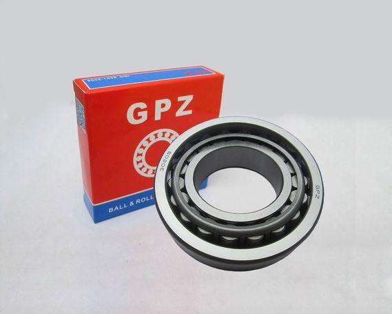 30208 Rodamientos GPZ tapered roller bearing