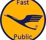 Anunciate con Fast Public, (la Seriedad nos Caracteriza). 72051196