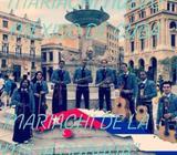 Mariachi de la familia cubana