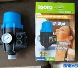 CONTROL AUTOMATICO D PRESION P/BOMBA (KIWAN) IGOTO NEW 76822068