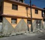 PERMUTO CASA DE PLACA INDEPENDIENTE DIVISIBLE 3/4 2BAÑOS GARAGE CANAL CERRO
