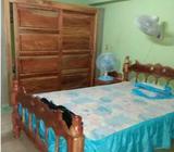Se vende o permuta una vivenda desde Cruces Provincia Cienfuegos para La Habana