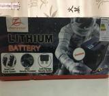 Bateria Lition 60v con 28AH de la mishozuki 54731282