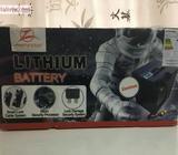 Lition 60v con 28AH New caja Mishosuki 54731282