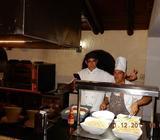 ayudante de cocina y gastronomico