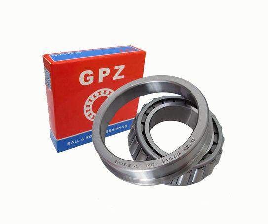 Rodamientos 67512 GPZ tapered roller bearing
