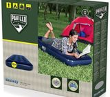Colchón inflable Individual modelo Pavilio Camping Gear