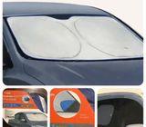 Parasol de carro tamaño grande JUMBO, marca TYPES 3 piezas