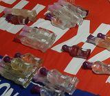 Perfumes fraiches transp gratis