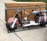 NUEVO Citycoco 2000W 60Ah Scooter eléctrico adultos