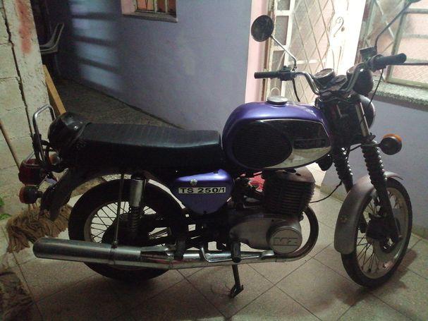 Vendo Ts 250