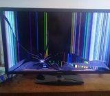 Reparación Especializada en Televisores Pantalla Plana LCD LED Servicio a Domicilio 58294393 o Whats