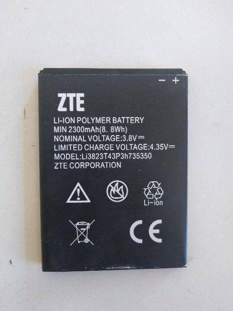 Batería de teléfono ZTE