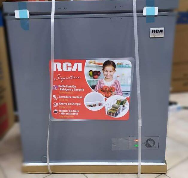 Saludos vendo Freezer Nuevo RCA