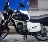 Vendo MZ 150
