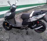 Vendo Moto electrica NUEVA RALIXIX