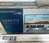 Vendo televisor 4k