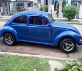 Vendo VW escarabajo