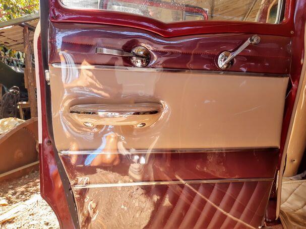 Vendo Chevrolet 55