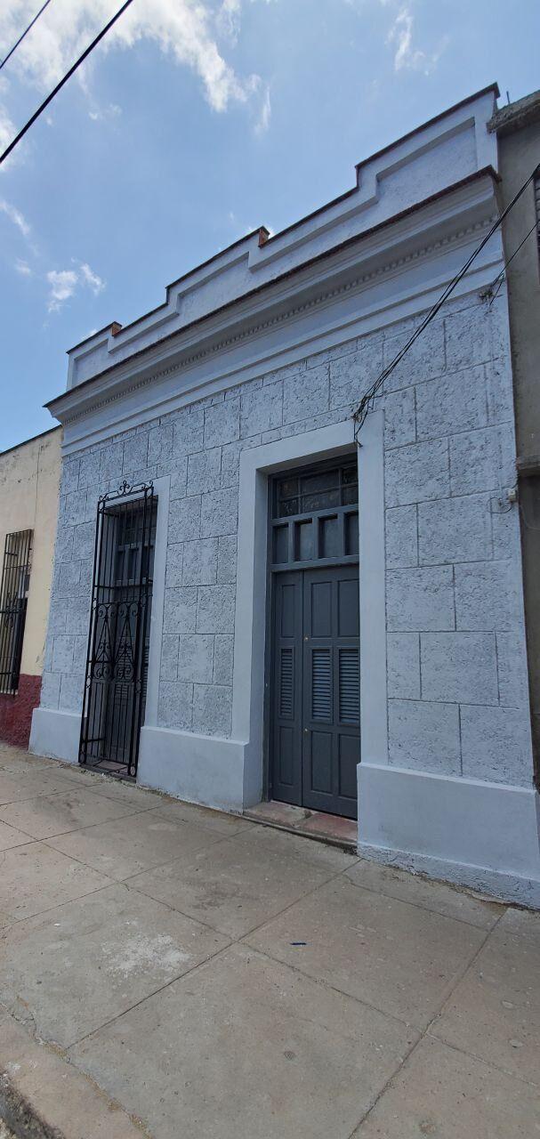 Casa a la venta en Cienfuegos