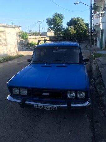 13500- Vendo Fiat 125